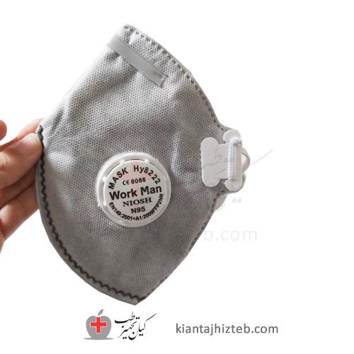 ماسک فیلتر دار | خرید ماسک فیلتردار | قیمت ماسک فیلتردار