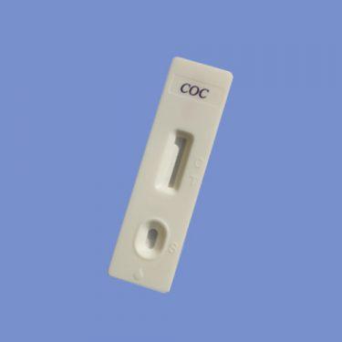 کیت تشخیص کوکائین | کیت تشخیص coc