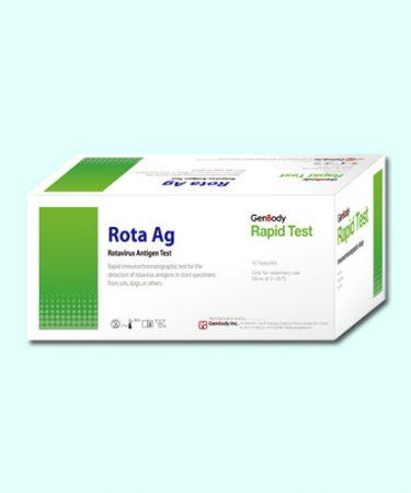 کیت تست روتاویروس | کیت تشخیص روتا ویروس | کیت روتاویروس