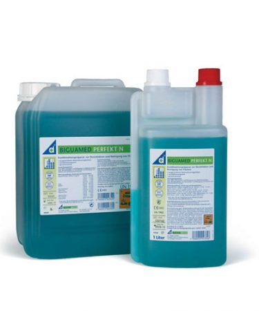 محلول ضدعفونی کننده سطوح و کف