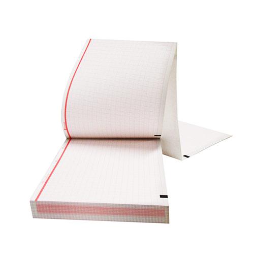 کاغذ کتابی نوار قلب