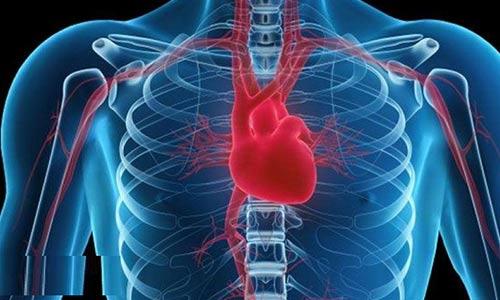 مشکلات قلبی علت سردی پا