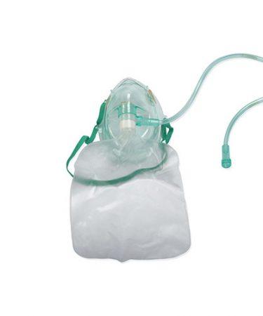 ماسک ذخیره اکسیژن