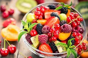 خوراکی های مفید برای درمان فقر آهن