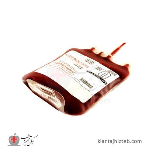 کیسه فصد خون