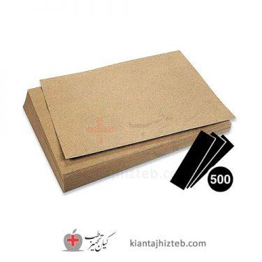 کاغذ گرافت 38 گرمی زرد طلایی 13 کیلو