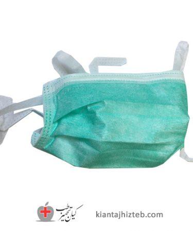 ماسک جراحی بند دار لیبرتون