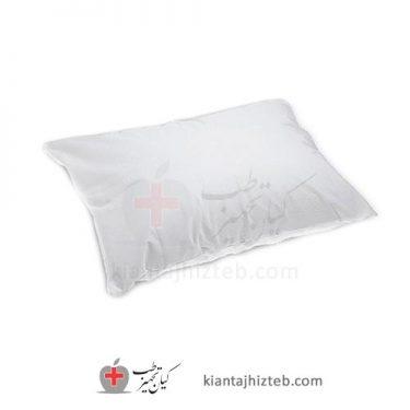 روبالشتی سفید یکبار مصرف