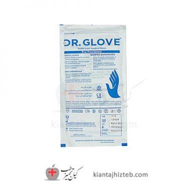 دستکش جراحی Dr Glove