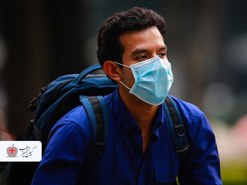 نکات مهم برای انتخاب ماسک پیشگیری از کرونا