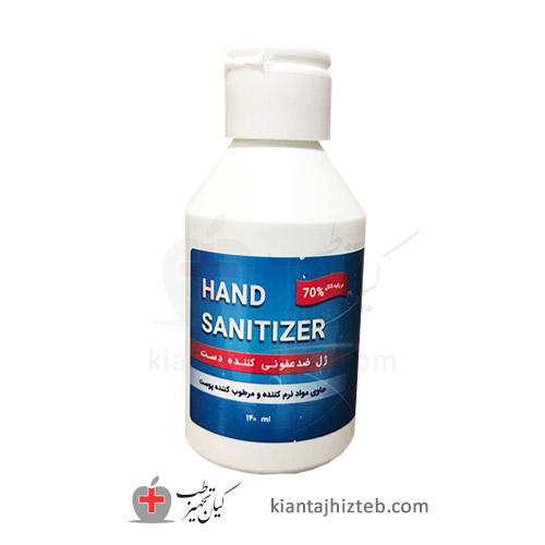 ژل ضدعفونی کننده دست | خرید ژل ضدعفونی کننده دست