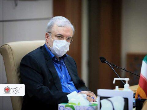 هشدار وزارت بهداشت درمورد استفاده از ماسک