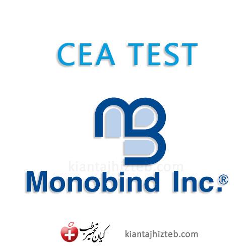 کیت تست CEA برند Monobind