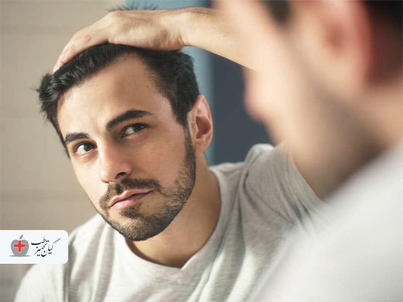 درمان خانگی شوره سر