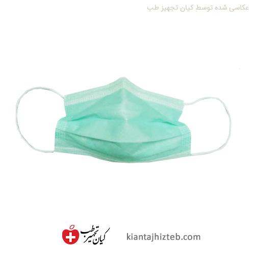 ماسک سبز فیس ماسک