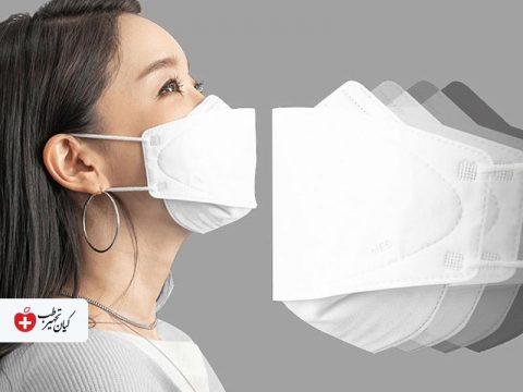 دلیل محبوبیت ماسک 3d