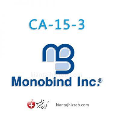 کیت تست CA 15-9 برند Monobind ـ 96 تستی